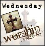 Wednesday Worship ©2012. Nancy Wike.