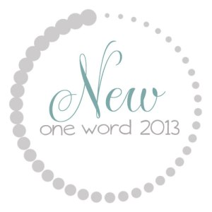 OneWord2013_New